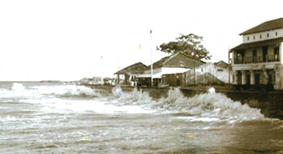 malindi house of columnd malindians - Malindi History
