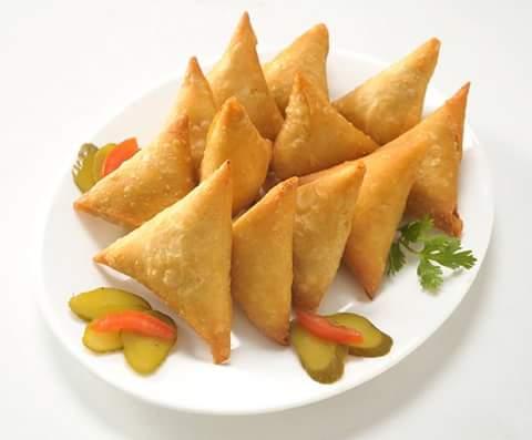 Sambusa - Recipes na Mapishi ya watu wa Malindi kenya - malindians.com