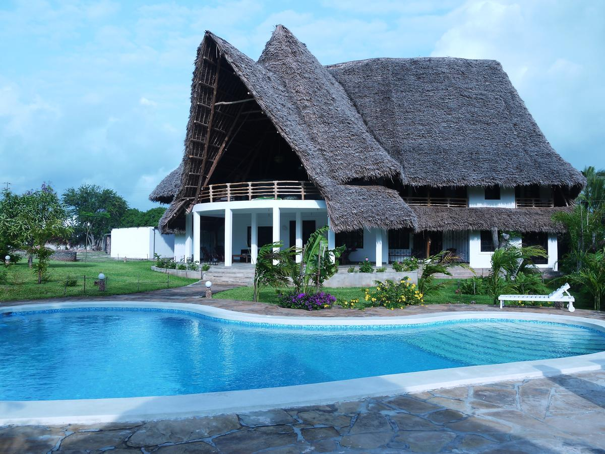 villa-b&b - Hotels in Malindi