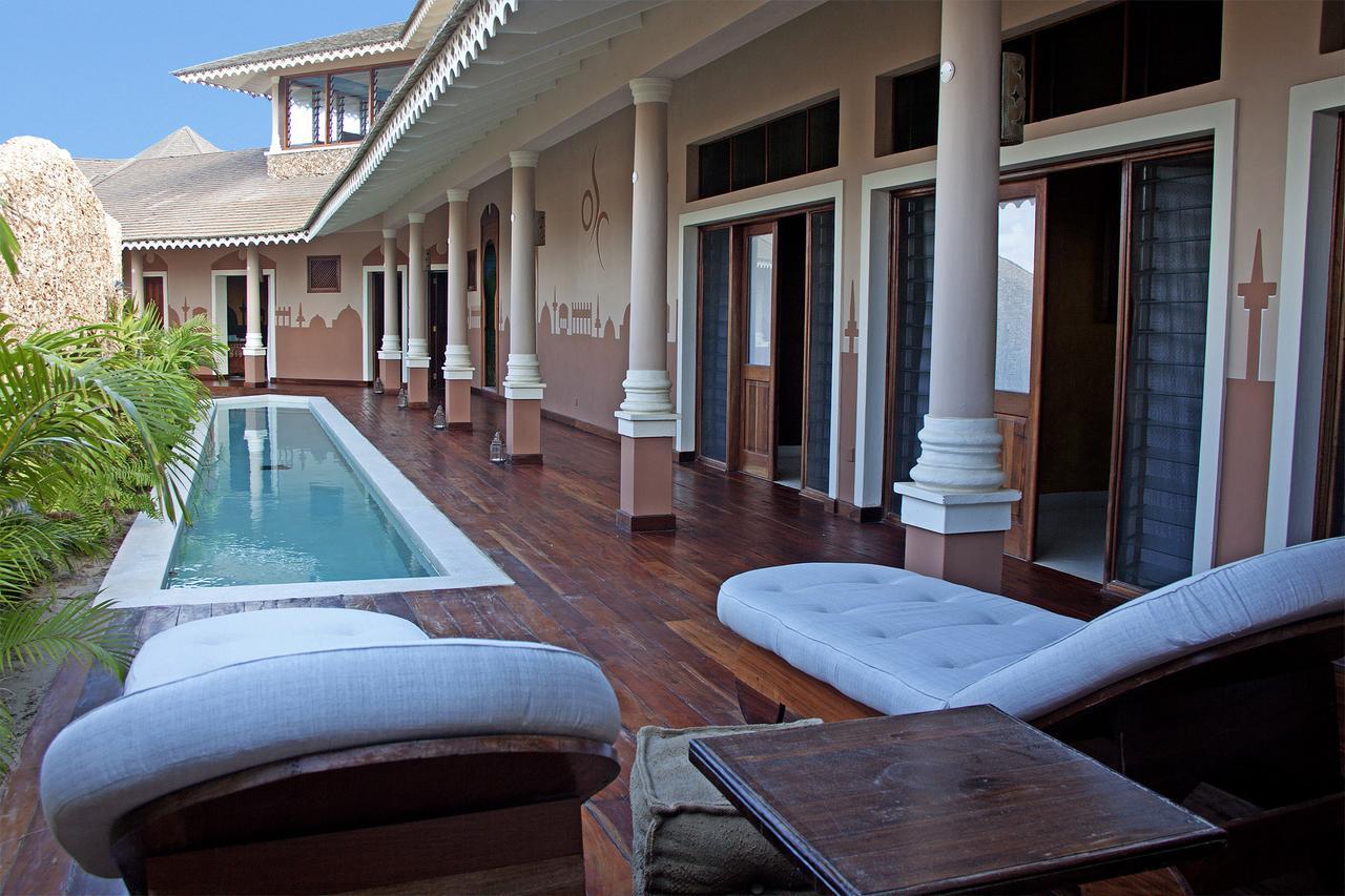 Ocean Beach Resort and Spa - Hotels in Malindi