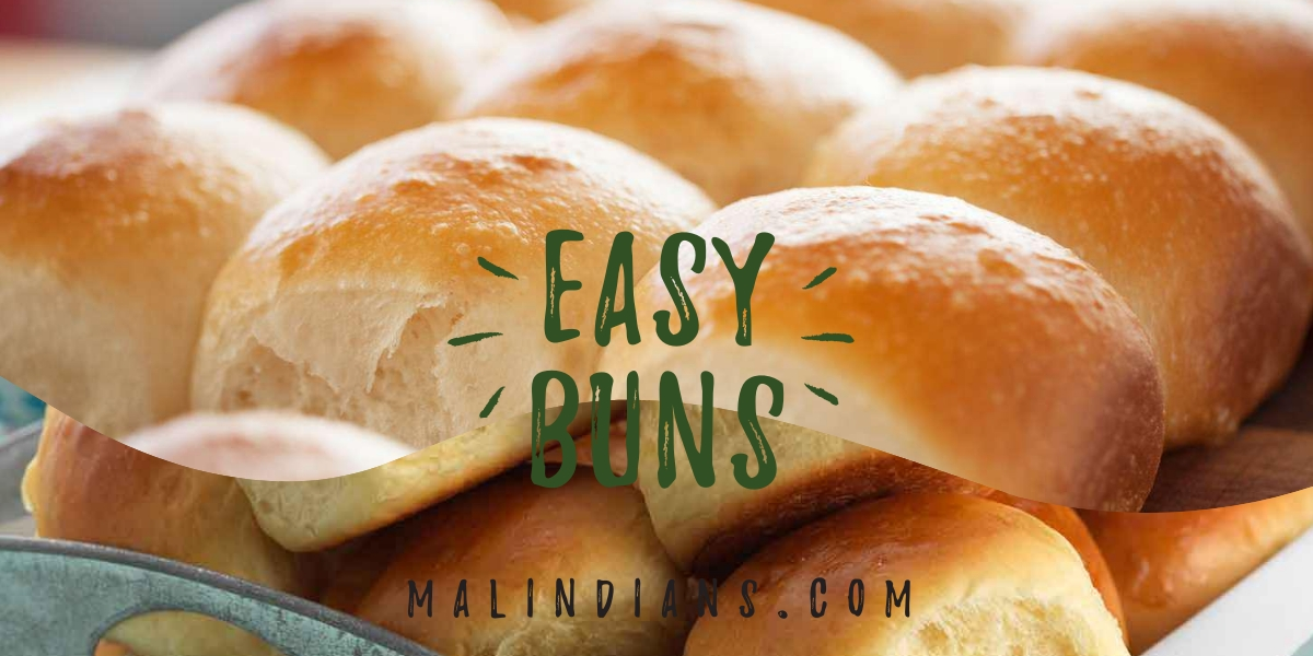 easy buns on malindians.com