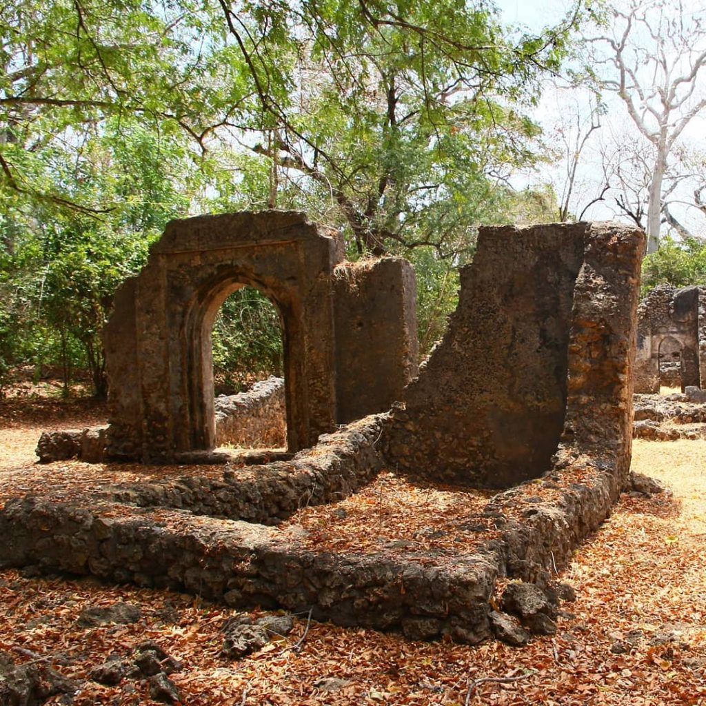 Gedi ruins 1 1024x1024 - Top 6 things to do in Malindi Kenya while on vacation