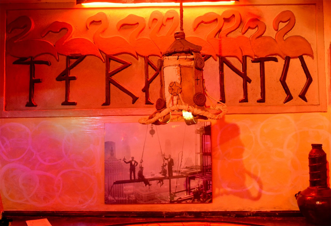 Places to Spice up Your Malindi Nightlife fermento clubs in Malindi - Places to Spice up Your Malindi Nightlife
