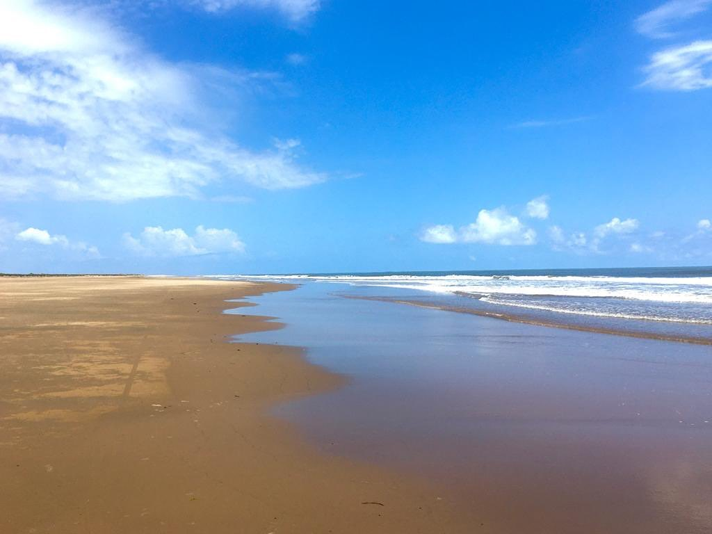 golden beaches of Mambrui - Mambrui