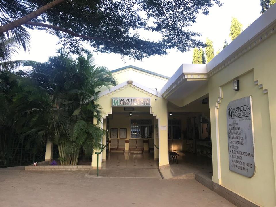 maimoon medical center malindians.com  150x150 - Maimoon Medical Center