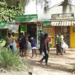 malindi town cleanup - 3012_l