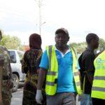 malindi town cleanup