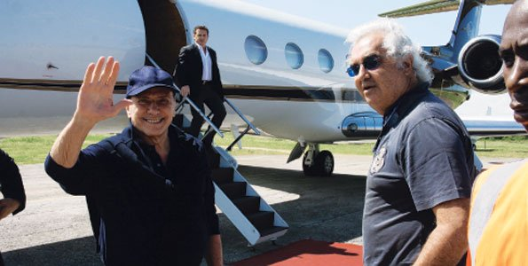 berlusconi most influential people to have visited Malindi Kenya for vogue - The 5 most Influential people who have visited Malindi Kenya