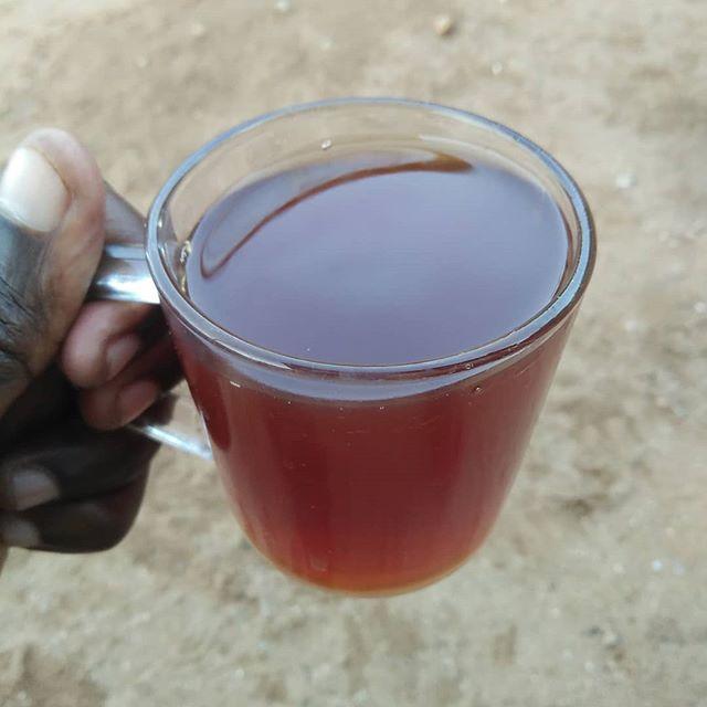 chai ya mkandaa - Piatti swahili da provare a Malindi