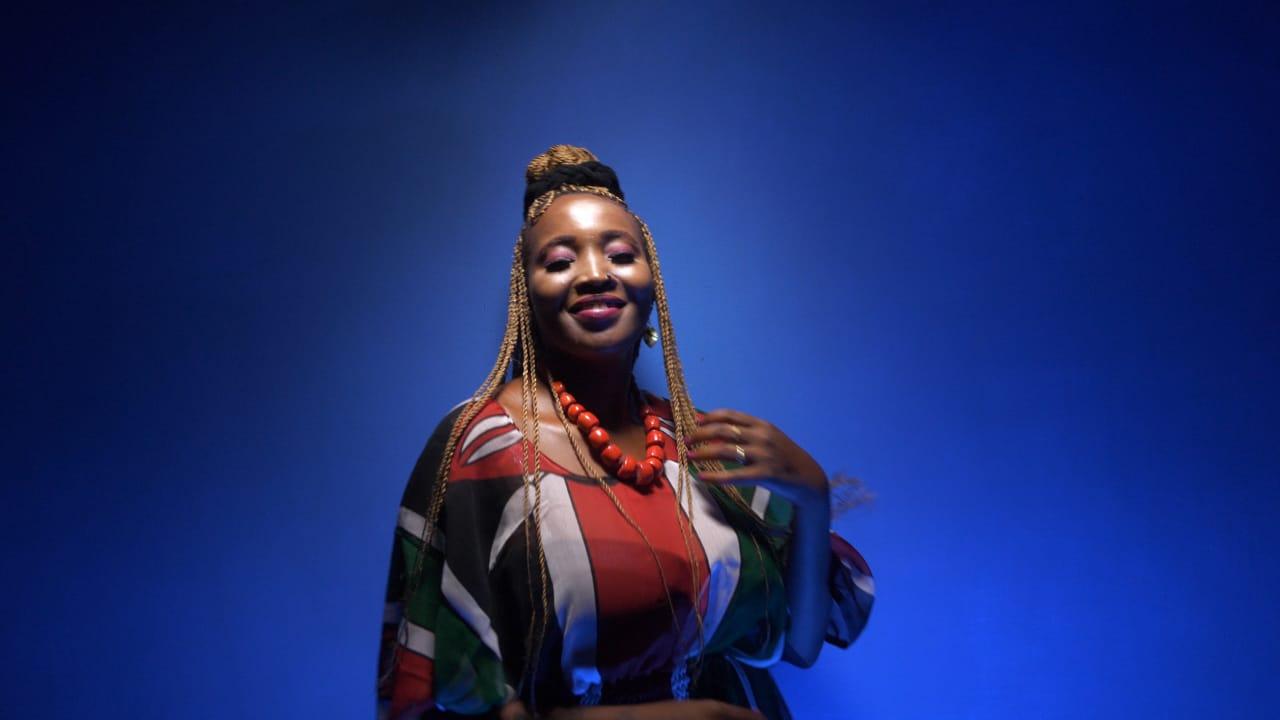 Binti racquel - Rachel Maliwa - malindians - people of Malindi